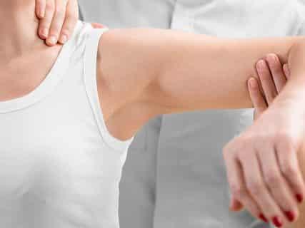 τενοντίτιδα στροφικού πετάλου - υπακρωμιακή προστριβή