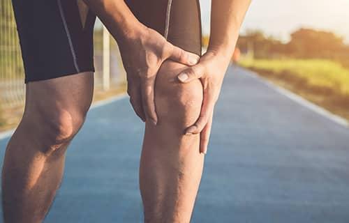 Αθλητικοί Τραυματισμοί
