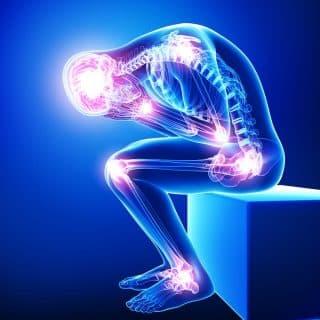 pain skeleton